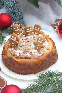 Dieser super einfacher Lebkuchen-Eierlikör-Käsekuchen mit Sahnetopping kombiniert eine Lebkuchen-Kekskruste und eine super cremigen Eierlikör-Füllung. Dies ist der Weihnachtskäsekuchen. Weil Ihr alle dieses Jahr super nett gewesen seid, verdient Ihr eine besondere Belohnung. Dieser Lebkuchen-Eierlikör-Käsekuchen mit Sahnetopping ist ein Geschenk für alle, die Käsekuchen, Lebkuchen und Eierlikör lieben. #käsekuchenrezepteinfach #käsekuchen #Eierlikör #weihnachten #einfach #advent #deutsch Xmas, Christmas, Sugar Cookies, Desserts, Cheesecake, Food, Dessert Ideas, Gift, Love