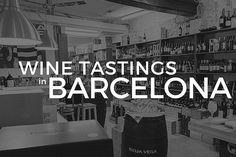Looking for the best places to do a wine tasting in Barcelona? Look no further! Whether a newbie or an expert, you will love these Barcelona wine tastings!
