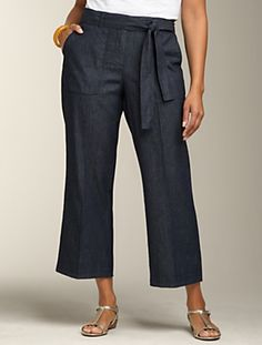 Amber Sun Wide Leg Crop Pants | Style | Pinterest | Pants, Sun and ...