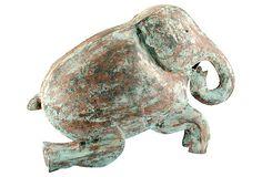 Iron Elephant on OneKingsLane.com