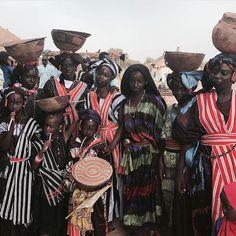 Fouta - Sénégal