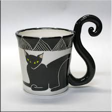 Image result for cat mugs