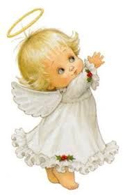 Image result for christmas angels clipart