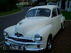 1954 HOLDEN FJ HOLDEN FJ SPECIAL  $20500 Nice but too expensive, again. Hopper's Crossing.