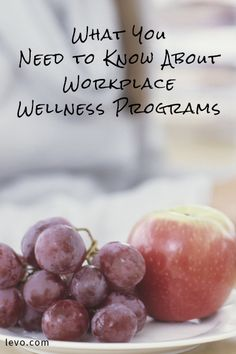 Should you or shouldn't you join your company's workplace wellness program?