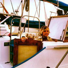 ahoy there - keith-harkin Photo