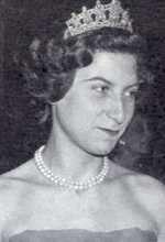 Tatiana, princesa Radziwill