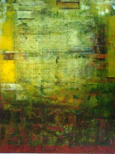 Oleg Osipoff 2008 - oil and wax on paper .3
