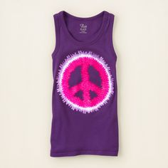 girl - tanks & camis - matchables tank top   Children's Clothing   Kids Clothes   The Children's Place