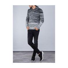 Cary Urban te presenta este modelo de ropa casual para hombre , donde el diseño…