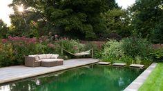 amanda patton design / batcombe village garden, bruton somerset
