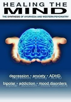 Healing the Mind : Ayurveda and Western Psychiatry ... Click image for details