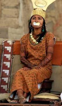 Operários de construtora brasileira descobrem múmias no Peru | O TRECO CERTO