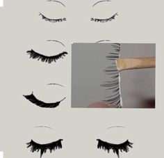 Get glamorous #falseeyelashes #eyelashespennsylvania #pennsylvaniaeyelashes #stroudesburgeyelashes #striplashes