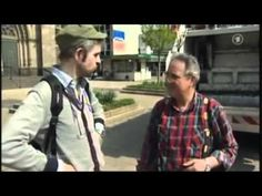 ▶ Christoph Schlingensief (†49) Doku 2009 (Teil 1) - YouTube