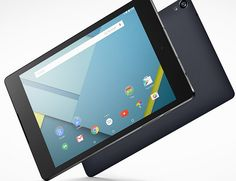 New Nexus 9 Units Bring Volume and Power Buttons Fixes with Less Light Bleed