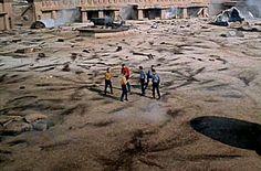 Arena Star Trek the Original Series | Star Trek: The Original Series Episode 17 - Arena