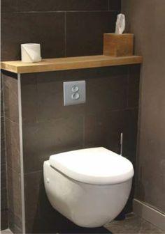 Poussoir Toilet, Bathroom, Washroom, Flush Toilet, Full Bath, Toilets, Bath, Bathrooms, Toilet Room