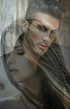 ♥ Over mountain's and seas my spirit will be with you ... I wil be the girl younever4get♥