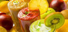 Bebe Estos 3 Batidos En El Desayuno Y Perderás Peso De Forma Rápida Y Segura