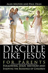 Tools to Help Your Child Be More Like Christ - Disciple Like Jesus