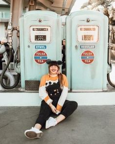 My face because in one week from today I'll be back in this exact spot ❤️ Disneyland Outfit Summer, Disneyland Outfits, Disney Bound Outfits Casual, Disney World Outfits, Disney Style, Disney Love, Disney Ideas, Disney Theme, Disney Vacations