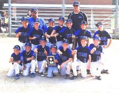 Sterling Titans win state title