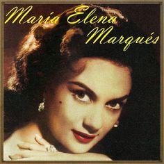 María Elena Márquez. Esta enorme actriz de la época de oro de cine mexicano, nación en la ciudad de México en el años de 1926.