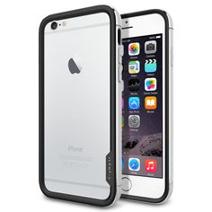 iPhone 6 Case Neo Hybrid EX Metal (4.7)