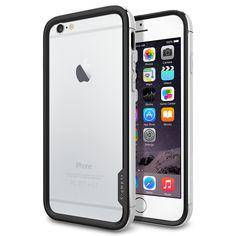iPhone 6 Case Neo Hybrid EX Metal (4.7)