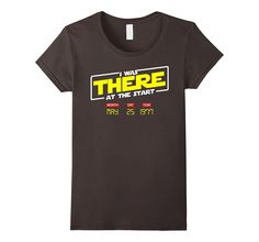 I Was There At the Start US Eclipse T-shirt War Movies Style