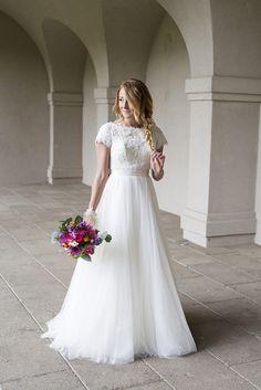 1b9b66b2b Las 100 mejores imágenes de Vestidos de novia sud