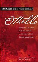 In Othello, Shakespeare creates a powerful drama of a marriage that begins with fascination (between the exotic Moor Othello and the Vene. I Love Books, Used Books, Books To Read, My Books, Othello By William Shakespeare, Shakespeare Plays, Shakespeare Festival, Hundred Years Of Solitude, Essay Questions