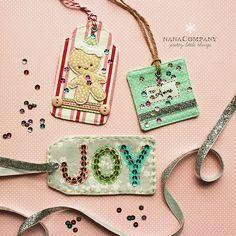 2012 Holiday Tag-a-Long : week 3 | Flickr - Photo Sharing!