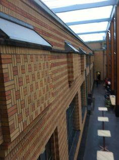 Gemeentemuseum Den Haag architect Berlage