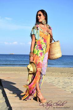 Ibiza, Decor Styles, Boho Fashion, Cover Up, Bohemian, Boutique, Life, Dresses, Vestidos