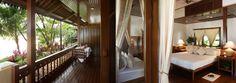 Tanjong Jara Resort | HomeDSGN| HomeDSGN, a daily source for inspiration and fresh ideas on interior design and home decoration.…