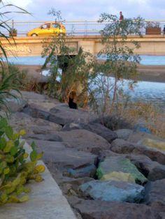 Río de Oro, Yihad Mohamed