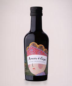 Rita Rivotti - Wine Branding & Design