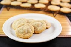 peanut butter stuffed cookies with nutella