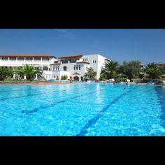 GRECJA - WYSPA EVIA Hotel Holidays in Evia 3* HB 17-24.05.2015 wylot z WAW cena: 1991 pln/os.