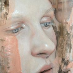 Paintings by Meredith Marsone | http://inagblog.com/2015/12/meredith-marsone/ | #art #paintings