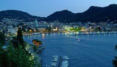 Grand Hotel, Lake Como, Italy