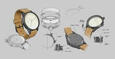 Collection of industrial design inspiration and resources.