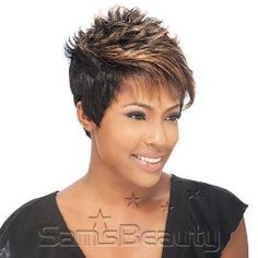 Synthetic Hair Wig FreeTress Equal Bianca - Samsbeauty