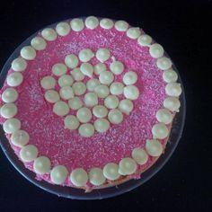 Kokostaart met witte Chocolade Cake, Desserts, Food, Pie, Postres, Mudpie, Deserts, Cakes, Hoods