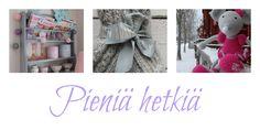 Pieniä hetkiä: Virkattu kukkaro + OHJE Crochet Hats, Farmhouse Rugs, Knitting Hats