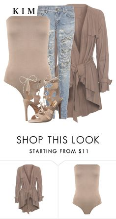 """""""Untitled #2733"""" by whokd ❤ liked on Polyvore featuring Yves Saint Laurent, WearAll, Dolce Vita, women's clothing, women, female, woman, misses and juniors"""