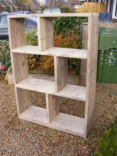 1000 images about steigerhout on pinterest scaffolding wood van and met - Deco kamer onder dekking ...