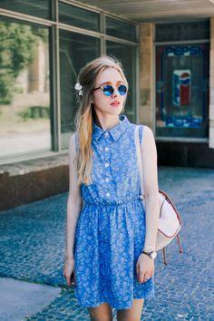 City fashion: my vis
